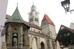 St.Nikolaus Kathedrale