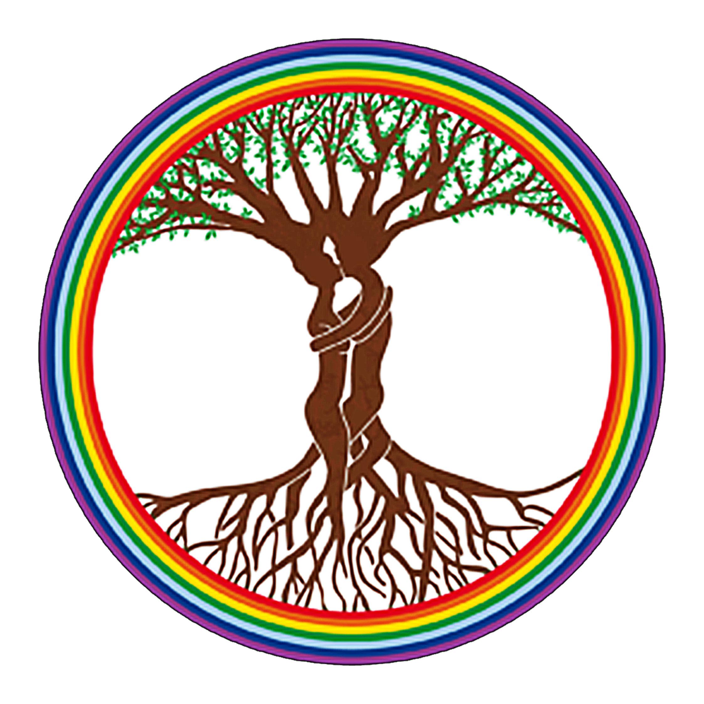Friedensbaum-Logo