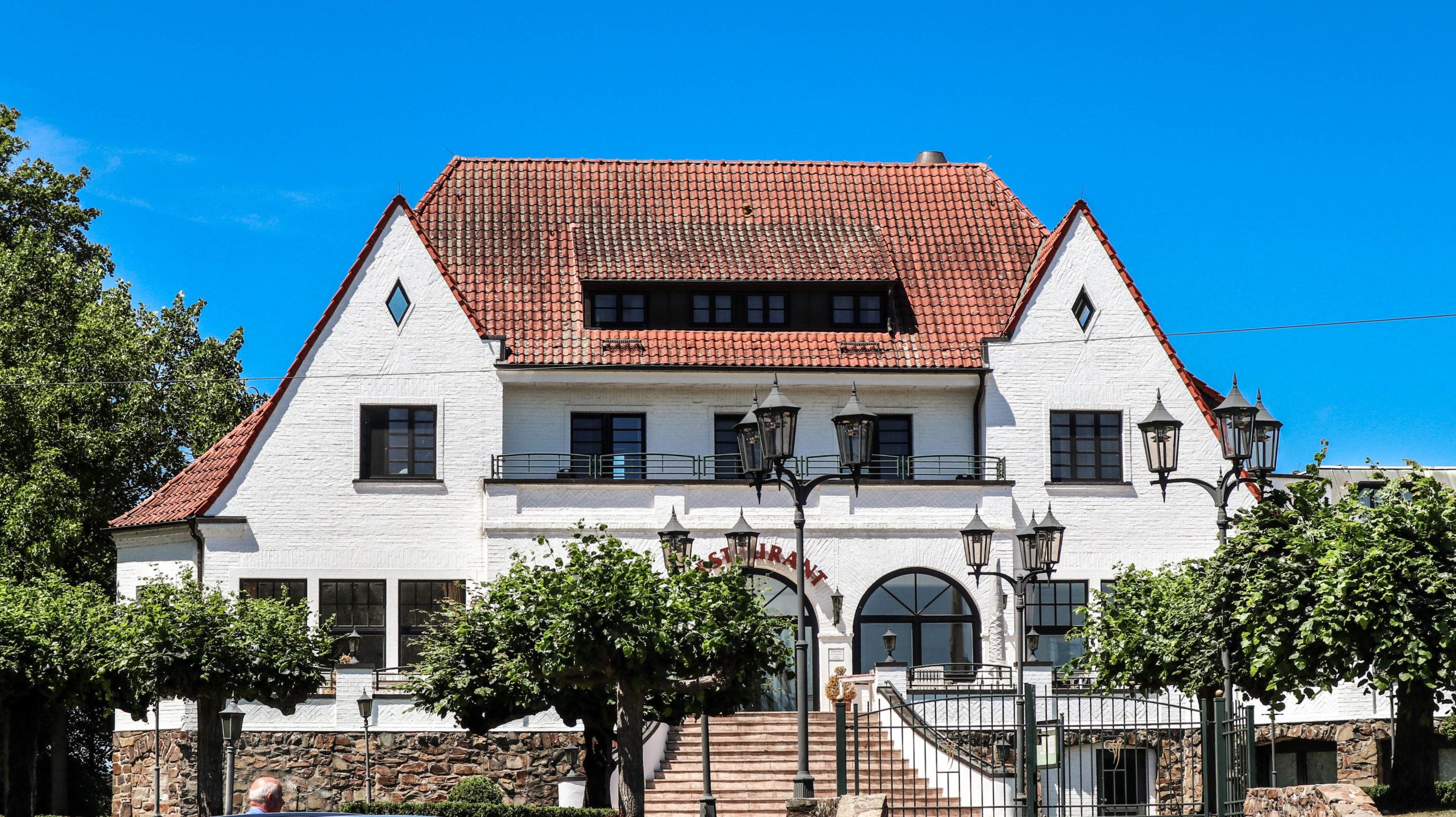 Haus Niederrhein