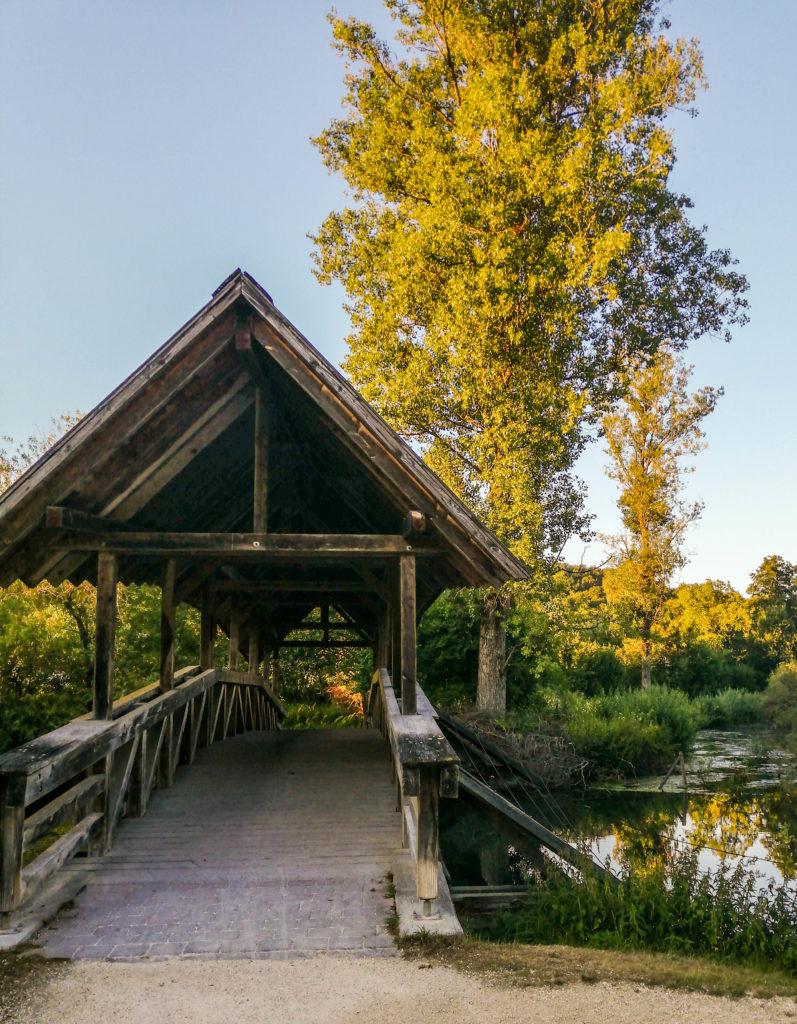 Königsbronn Brücke