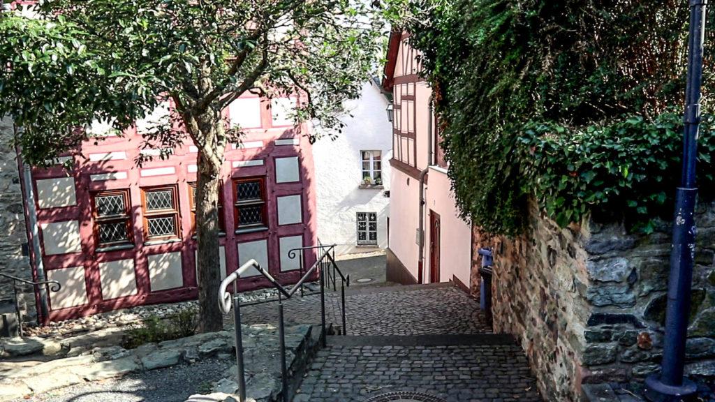 Limburg Treppe