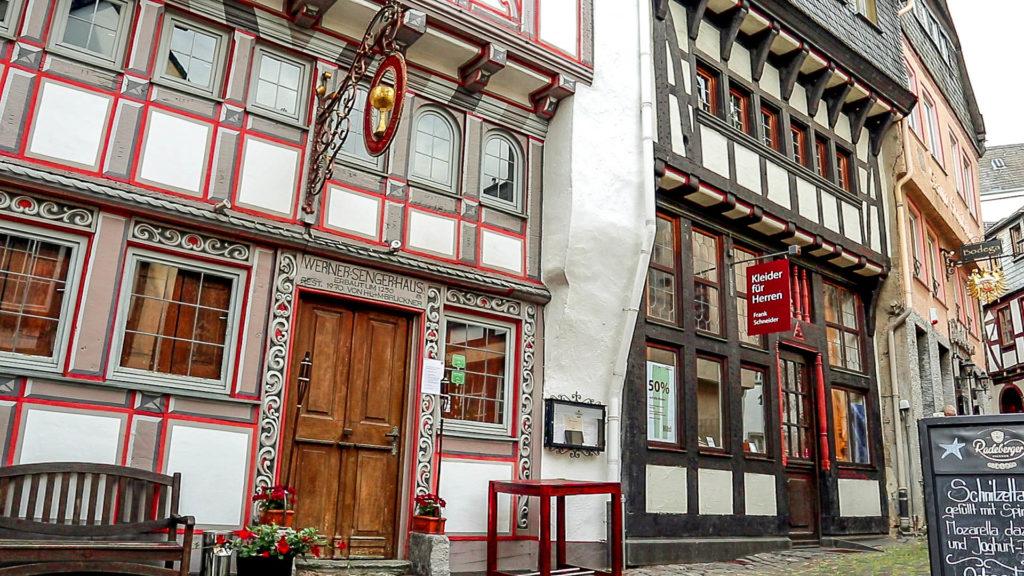 Limburg Altstadt 1