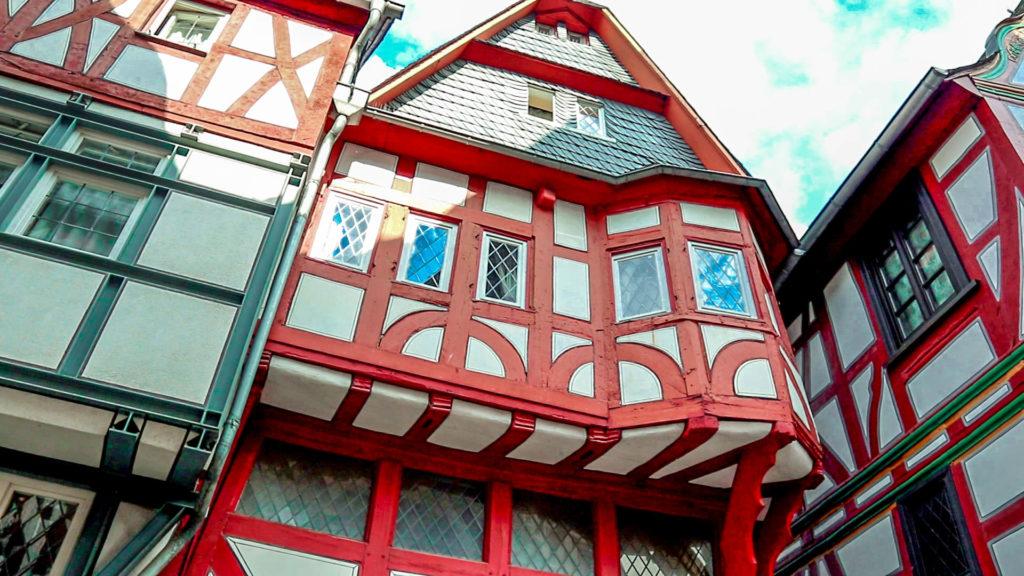 Limburg Altstadt 3