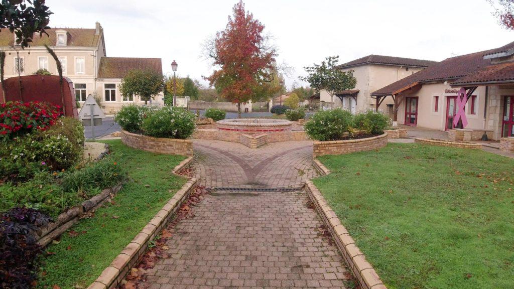 Park Saint Leon