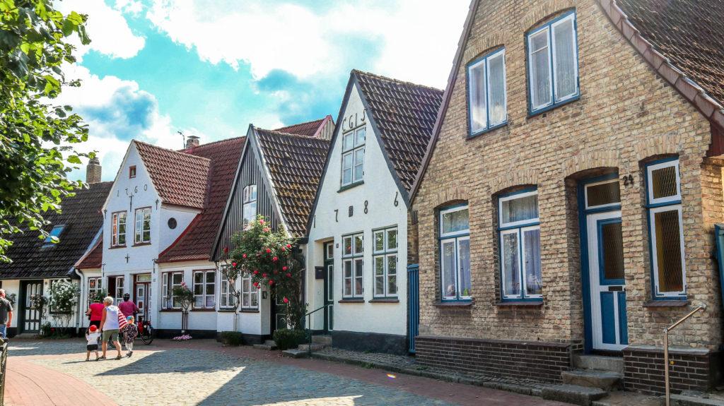 Schleswig Rundell